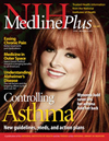 Cover of the Fall 2007 MedlinePlus Magazine