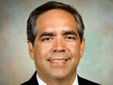 David D. McBride Deputy Director