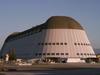 Image of Hangar One.