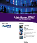 Read the current issue of the BOMA-Kingsley Report!