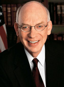 official photo of Ranking Member, U.S. Senate Committee on Rules and Administration, Sen. Bob Bennett