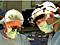 Photo: Air Force Maj. (Dr.) Lisa Mihora and Air Force Col. (Dr.) David Holck
