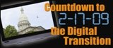 Countdown to the Digital Transition 2-17-09
