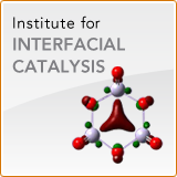Institute for Interfacial Catalysis
