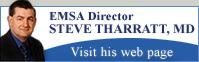 Steve Tharratt, Director