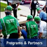 Programs & Partners