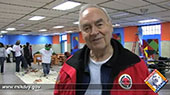 MLK Day 2008 - Harris Wofford Co-Wrote King Day of Service Legislation