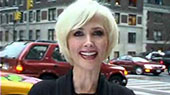Janine Turner Calls on Americans to Serve on King Day