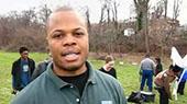 2007 MLK Day of Service - Volunteer Interviews