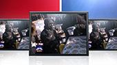 MLK Day 2008 Media Highlights
