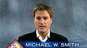 Michael W. Smith Calls on Americans to Serve on King Day
