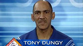 Tony Dungy Calls on Americans to Serve on King Day