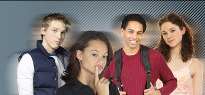 Image of young adults.