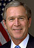 George W. Bush, President of the United States