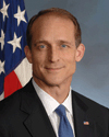 Photo of Steve Preston, Secretary of Housing and Urban Development