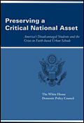 Preserving a Critical National Asset