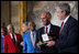 Tuskegee Airmen Congressional Gold Medal Ceremony