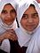 Photo: Iraqi school girls