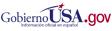 Gobierno USA logo