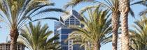 San Diego California City Photo