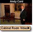 Cabinet Room Video