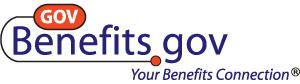 GovBenefits.gov Logo