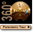 360 Cabinet Room Tour