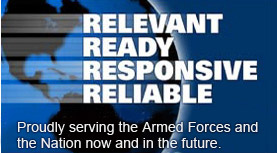 Relevant, Ready, Responsive and Reliable
