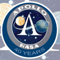 Apollo 40th anniversary
