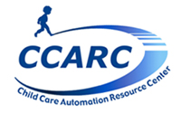 Logo of the Child Care Automation Resource Center