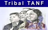Tribal TANF Logo