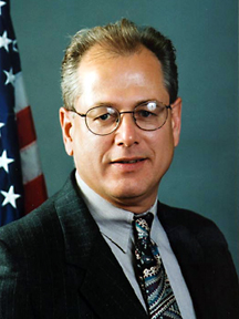 Photo of David Lett