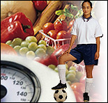 Tips for Parents - Ideas and Tips to Help Prevent Childhood Obesity