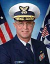 Rear Admiral Craig E. Bone