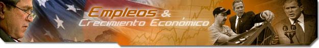 Empleos y Crecimiento Económico