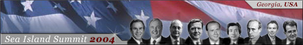 2004 G8 Summit