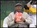 Secretary Alphonso Jackson reads
