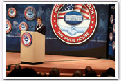 White House Conference on Helping America/'s Youth