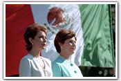 State Visit of Mexico