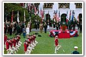 Link to State Visit of Kenya