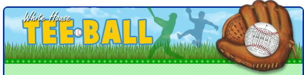 Link to White House Tee-Ball Page