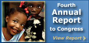 Fourth Annual Report to Congress on PEPFAR
