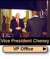 Vice President Cheney's Video Tour of the Vice President's Office