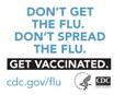 CDC Don't get the flu