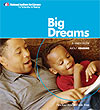 Big Dreams - A Family Book About Reading