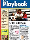 Dad's Playbook: Coaching Kids to Read