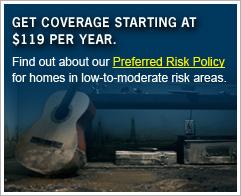 Preferred Risk Policies