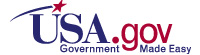 The U.S. government's official web portal