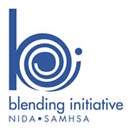 NIDA/SAMHSA Blending Initiative