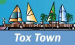 Port Boats - 150X90 pixels - 7 KB